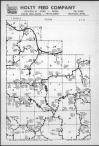 Map Image 002, Houston County 1961